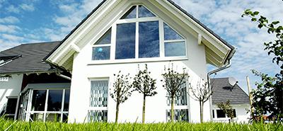 Holz – Aluminium Fenster